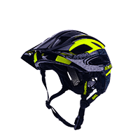 ORBITER II Helmet black/neon yellow XS/S (53-56cm) - bike´n soul Shop