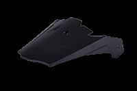 Spare Visor 5Series FLAT Helmet MATTE black - bike´n soul shop saalbach hinterglemm