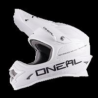 3Series Helmet FLAT white XS (53/54 cm) - bike´n soul Shop
