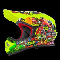 3Series Helmet CRANK hi-viz XS (53/54 cm) - bike´n soul Shop