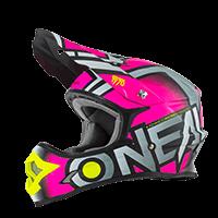 3Series Helmet RADIUM pink XS (53/54 cm) - bike´n soul Shop