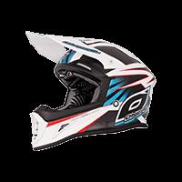 Spare Mouthpiece 10Series Helmet white - bike´n soul Shop