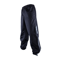 SHORE II Rain Pants black S - bike´n soul shop saalbach hinterglemm