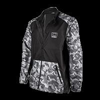 Shore II Rain Jacket black/gray S - Pulsschlag Bike+Sport