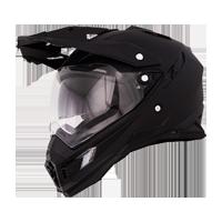 Visor TIOGA DS Helmet Clear - bike´n soul shop saalbach hinterglemm