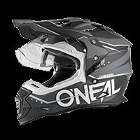 Sierra II Helmet SLINGSHOT black XS (53/54cm) - bike´n soul shop saalbach hinterglemm