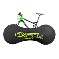 O`Neal Bike Cover black/neon yellow - Rennrad kaufen & Mountainbike kaufen - bikecenter.de