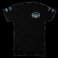Moto XXX T-Shirts ´97 REPLICA black M - Pulsschlag Bike+Sport