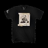 Moto XXX T-Shirts BAD KID black L - Pulsschlag Bike+Sport