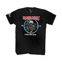 Moto XXX T-Shirts WORLD TOUR black S - bike´n soul Shop