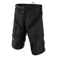 GENERATOR Short black 34/50 - bike´n soul shop saalbach hinterglemm