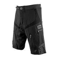 Pin It III Short black 28/44 - bike´n soul shop saalbach hinterglemm