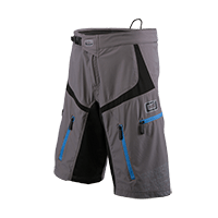 Pin It III Short dark gray 28/44 - bike´n soul shop saalbach hinterglemm
