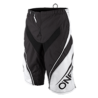 ELEMENT FR Shorts BLOCKER black/white 28/44 - bike´n soul shop saalbach hinterglemm