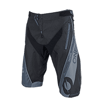 ELEMENT FR Shorts HYBRID black 28/44 - Pulsschlag Bike+Sport