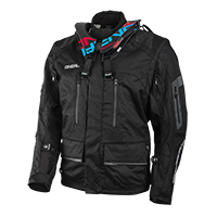 Baja Racing Enduro Moveo Jacket black S - Rennrad kaufen & Mountainbike kaufen - bikecenter.de