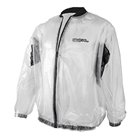 SPLASH Rain Jacket clear S - bike´n soul shop saalbach hinterglemm