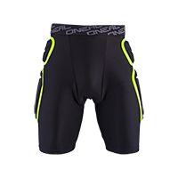 TRAIL Short Lime/Black S - Rennrad kaufen & Mountainbike kaufen - bikecenter.de