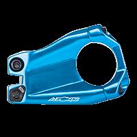 BARETTA EVO Stem 31,8 / 40 mm blue - Pulsschlag Bike+Sport