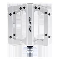 BLAZE Pedal White - Pulsschlag Bike+Sport