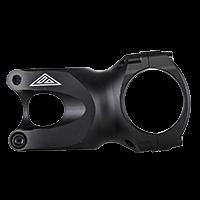 PREDATOR Stem 31,8 / 50mm black - Pulsschlag Bike+Sport