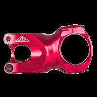 PREDATOR Stem 31,8 / 50mm red - Pulsschlag Bike+Sport