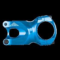 PREDATOR Stem 31,8 / 50mm blue - Pulsschlag Bike+Sport