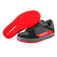 Torque SPD Shoe gray/red 39 - bike´n soul shop saalbach hinterglemm