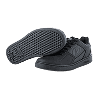 PINNED Flat Pedal Shoe black 36 - Pulsschlag Bike+Sport