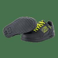 PINNED Flat Pedal Shoe hi-viz 41 - Pulsschlag Bike+Sport
