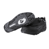 LOAM WP SPD Shoe black/gray 47 - Pulsschlag Bike+Sport