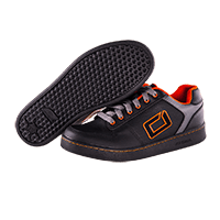Stinger II Shoe black/orange 42 - Pulsschlag Bike+Sport