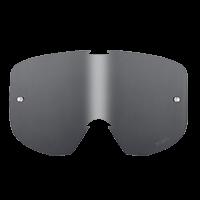 Spare Lens B1 RL Goggle gray-antifog, Tear-Off Pins - bike´n soul shop saalbach hinterglemm