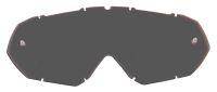 Spare lens B-Flex Goggle gray antifog-antiscratch, tear off pins - bike´n soul Shop