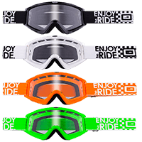 B-Zero Goggle (Color Assortment 10pcs) - bike´n soul Shop