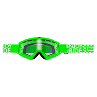 B-Zero Goggle green 10pcs box - bike´n soul Shop