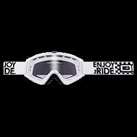 B-Zero Goggle white - bike´n soul Shop