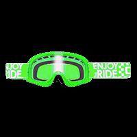 B-Youth Goggle RL green - bike´n soul Shop
