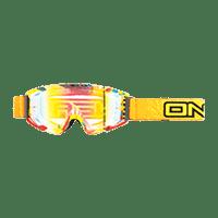 B2 RL Goggle SPRAY orange/radium - bike´n soul Shop