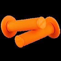 MX Grip DIAMOND neon orange - MX Kaufhalle Motocross Shop - Enduro Teile & MX Bekleidung