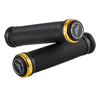 Azonic DIAMOND Grips gold - Pulsschlag Bike+Sport