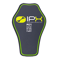 Backprotector IPX L (Spare Part) 301x490 mm - bike´n soul shop saalbach hinterglemm