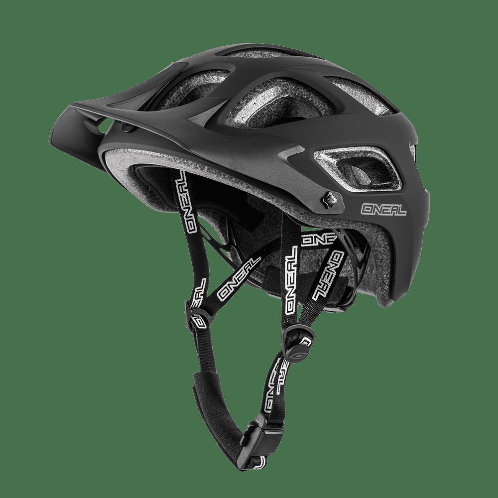 Thunderball Helmet SOLID matte black M/54-XL/60 - Thunderball Helmet SOLID matte black M/54-XL/60