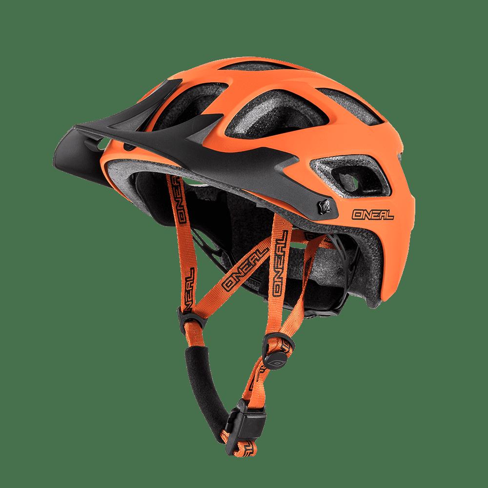 Thunderball Helmet SOLID matte orange M/54-XL/60 - Thunderball Helmet SOLID matte orange M/54-XL/60