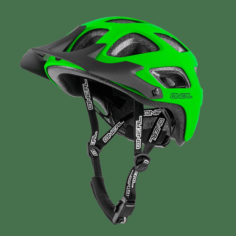 Thunderball Helmet SOLID matte green M/54-XL/60 - Thunderball Helmet SOLID matte green M/54-XL/60