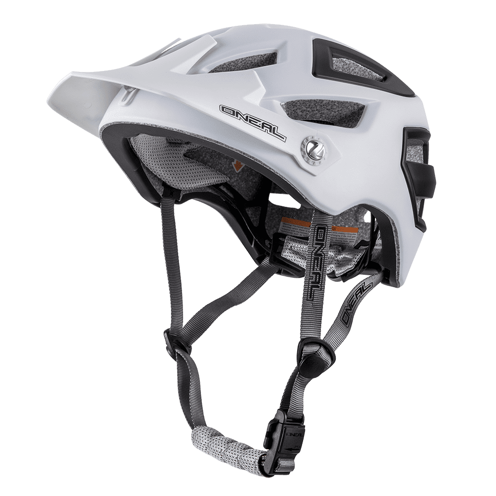 PIKE Helmet white/black S/M (55-58cm) - PIKE Helmet white/black S/M (55-58cm)