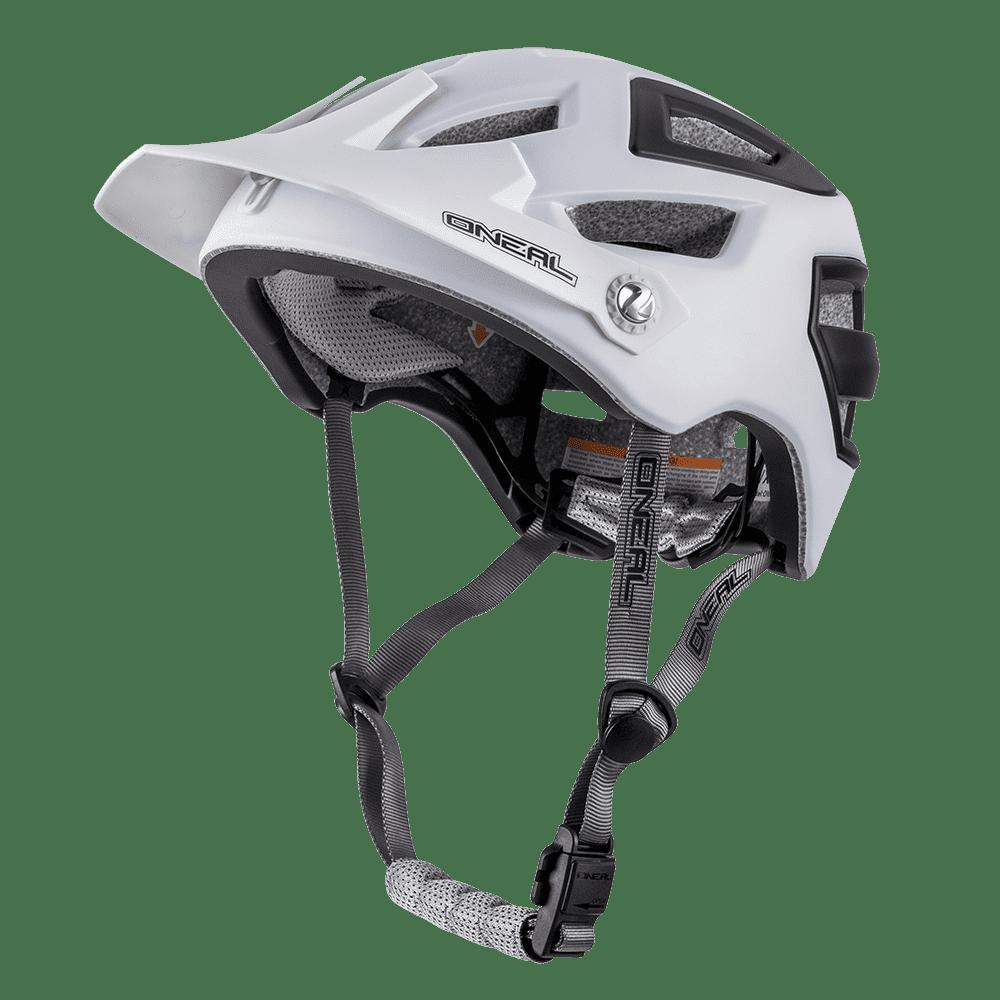 PIKE Helmet white/black S/M (55-58cm) - PIKE Helmet white/black S/M (55-58cm)