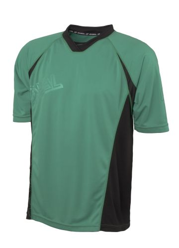 Pin It II Enduro/FR Short Sleeve Jersey green S - Fahrradteile-, Bike- & Motocross-Shop | Zweiradtreff-Fritzsche.de