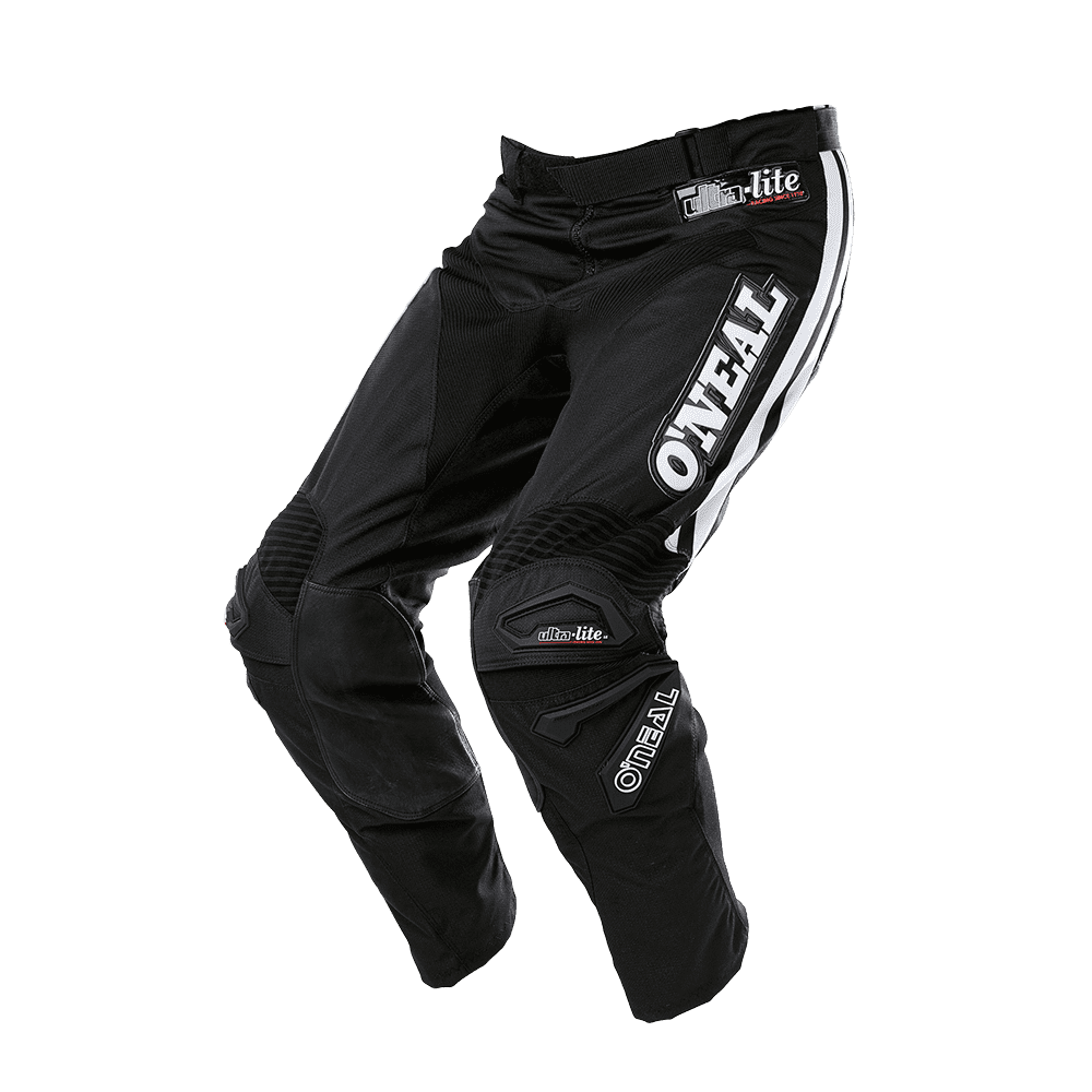 ULTRA LITE 75 Pants black/white 28/44 - ULTRA LITE 75 Pants black/white 28/44