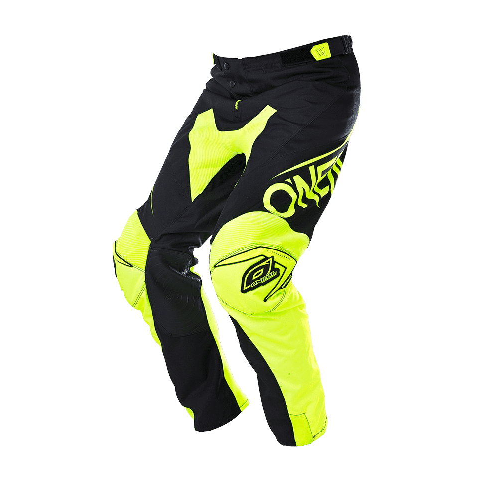 MAYHEM LITE Pants BLOCKER black/hi-viz 32/48 - MAYHEM LITE Pants BLOCKER black/hi-viz 32/48